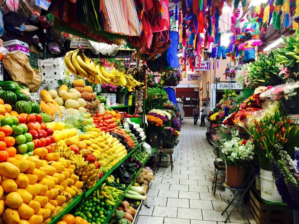 BABSBLOG: Mercados of Mexico
