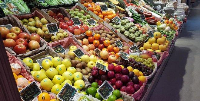 Mercado de Las Ventas | Туризм Мадрид